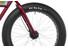 """Felt Cruiser Speedway Citycykel 2-SP/26"""" röd"""